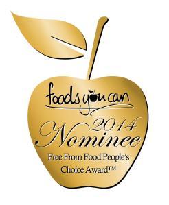 Awards Nominee 2014 (1)