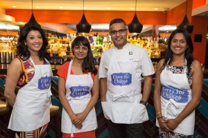 CurryforChange_Launch_Ambassadors